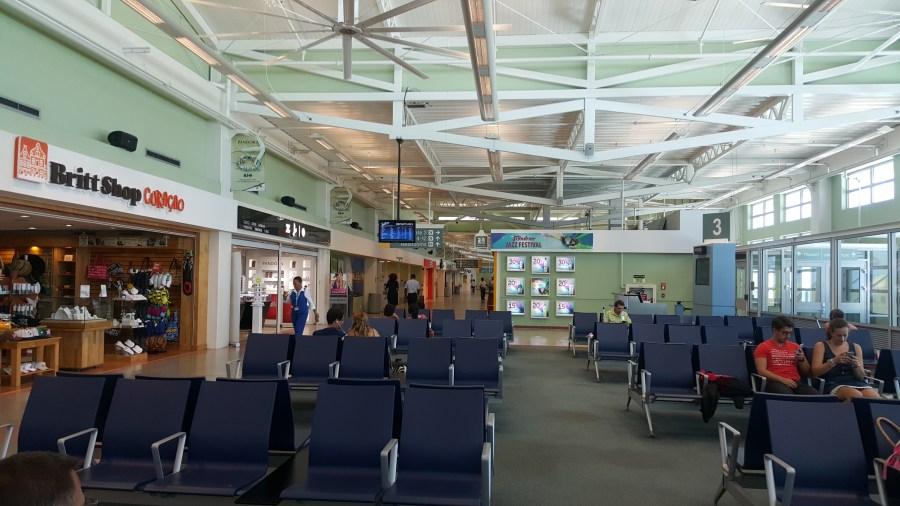 CUR Airport