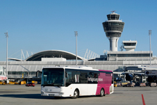 Long layover airports list topped - check out the MUC airport tour
