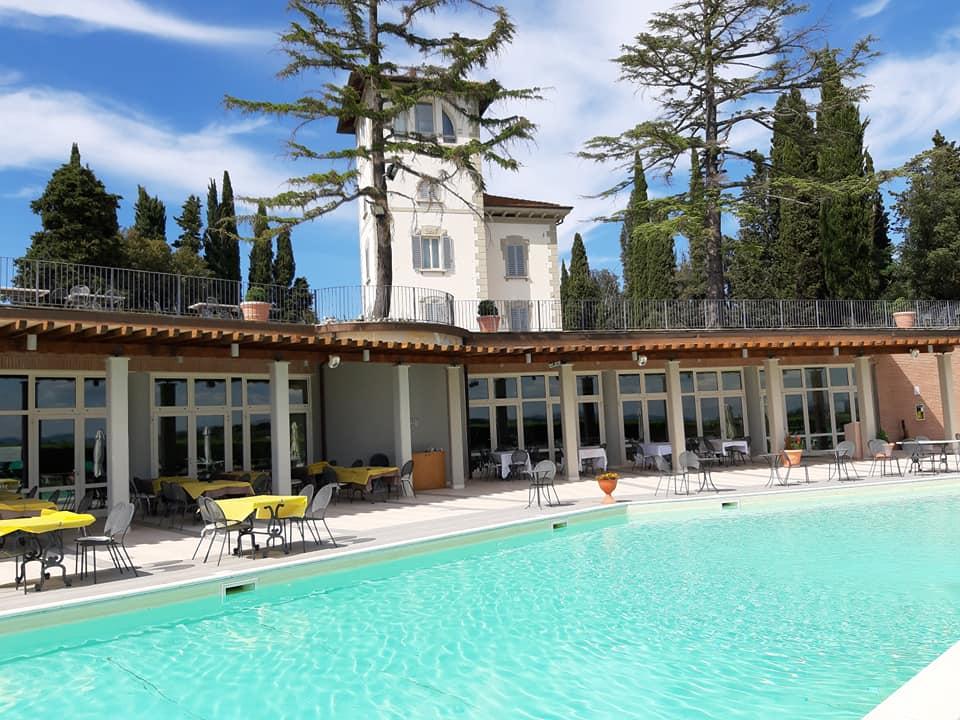 Hotel Relais La Cappucina