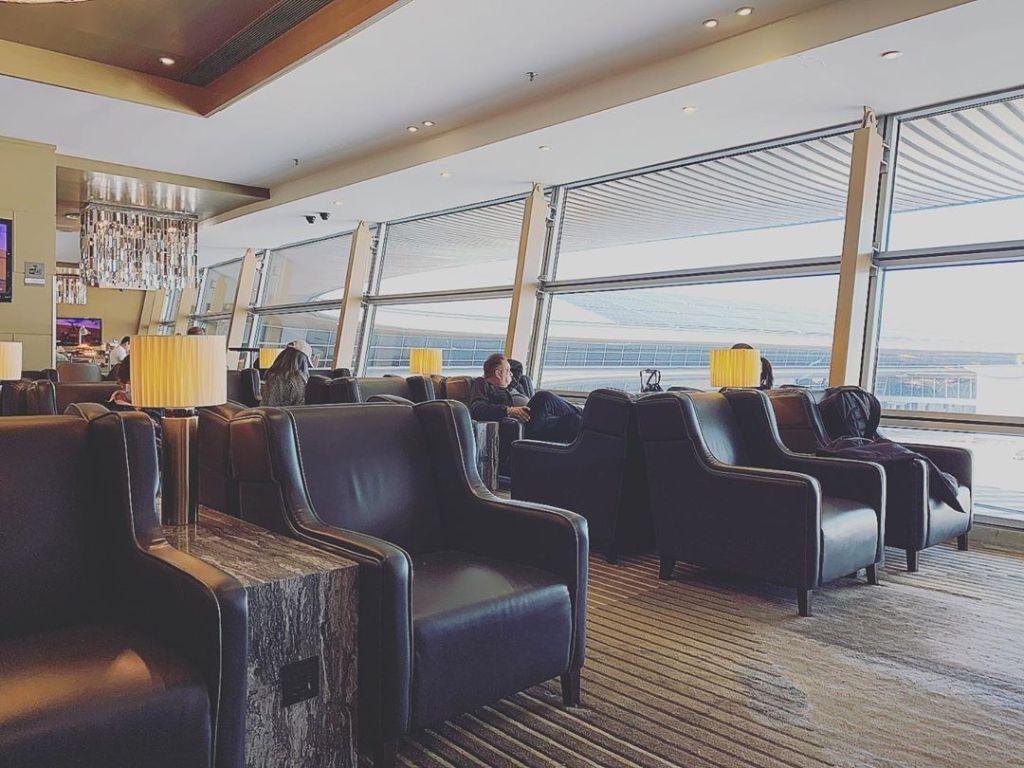 Plaza Premium Lounge Malaysia (KLIA2) - Transit Hotel Kuala Lumpur, Malaysia