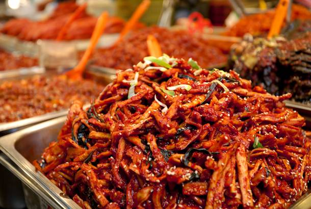 Korea Travel Tips: For Muslims, you may check with the restaurants if they serve halal food or provide vegetarian food.