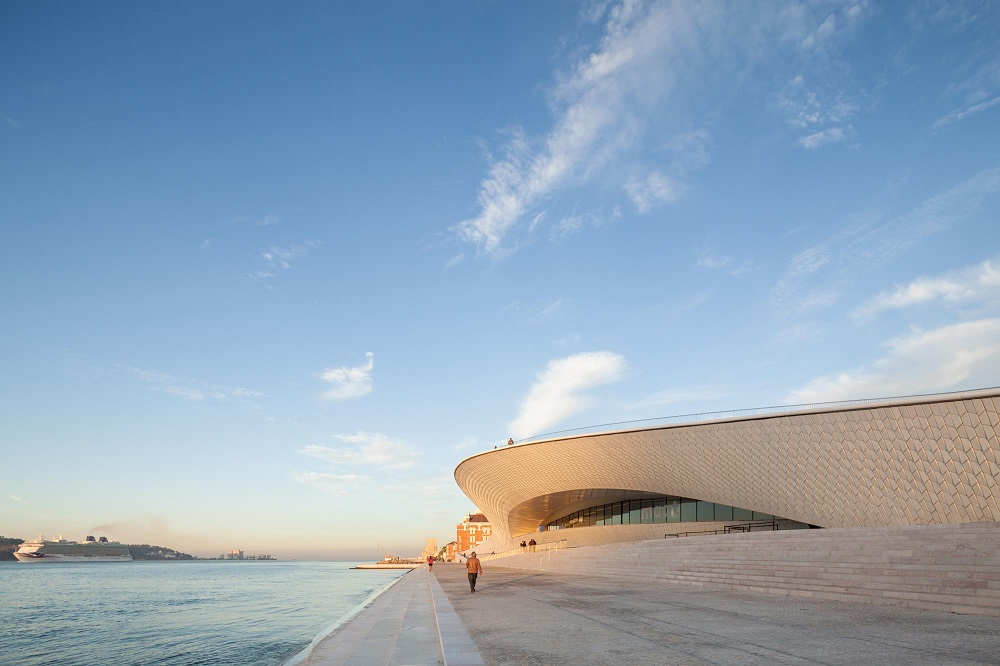 Museum of Art, Architecture and Technology Lisbon is a must go in your Spain itinerary
