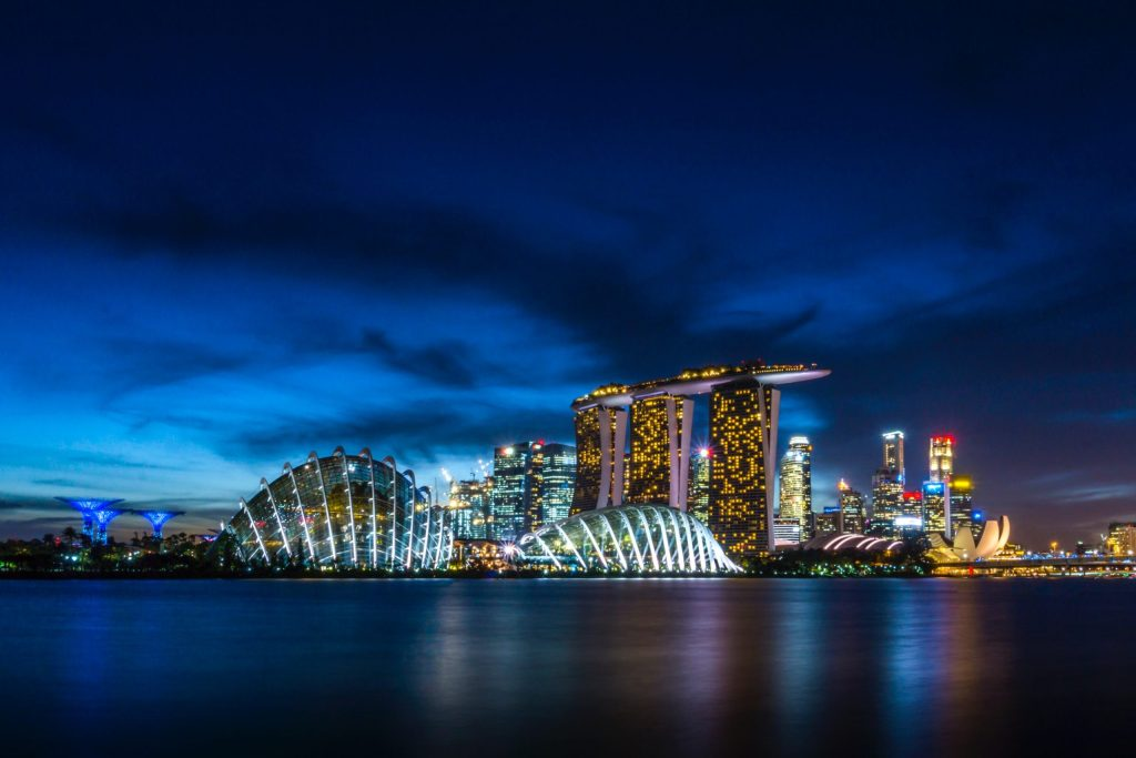 Singapore is listed as one of the top city destinations for Islamic tourism | Muslim friendly cities in Asia