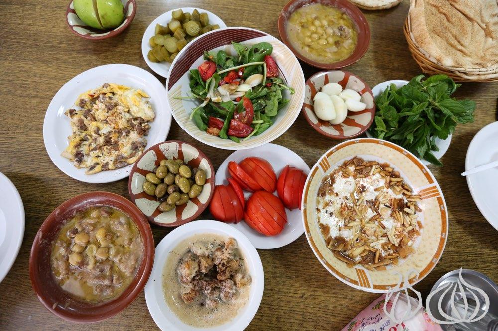 El Soussi Halal Restaurant Beirut
