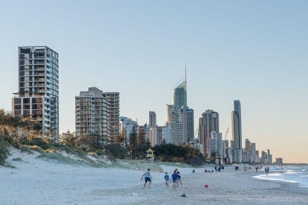 12 Destinations You Must Not Miss on Your Trip Down Under, Gold Coast