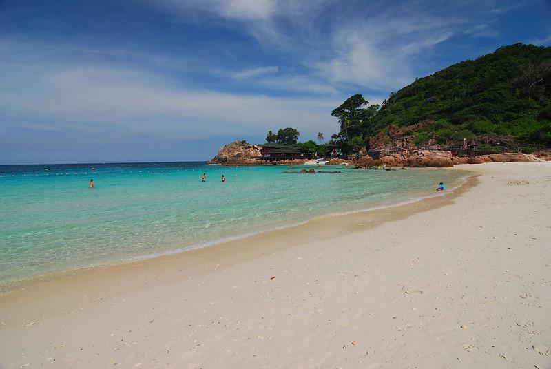 6 Pulau Malaysia Terbaik Untuk Peminat Snorkeling, Redang