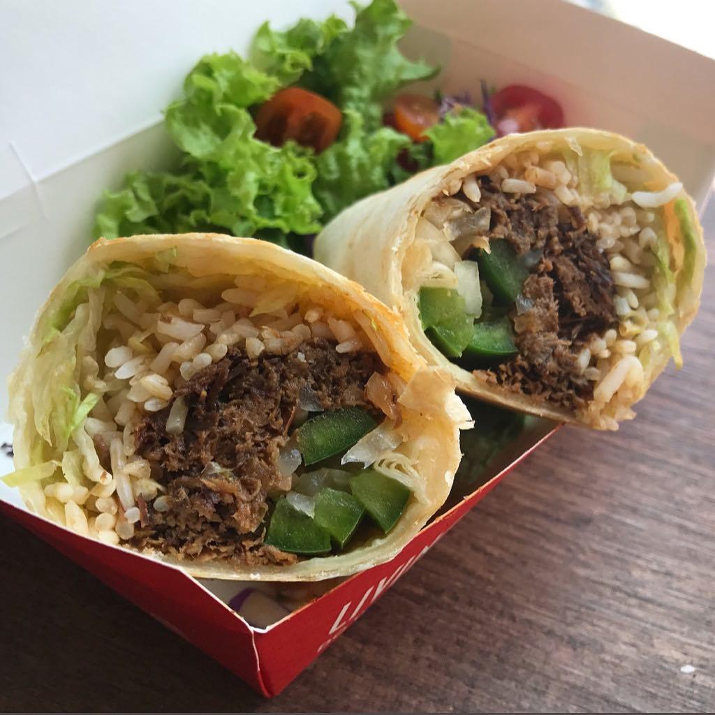 Muslim Friendly Mexican Restaurants in KL