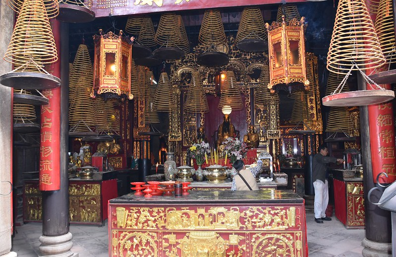 Top Muslim-Friendly Experiences In Macau For You! Temples