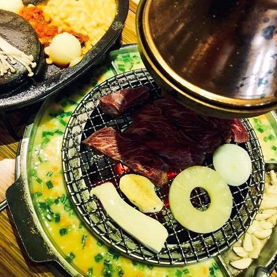Restoran Korea Halal, Sweetree Korean Food