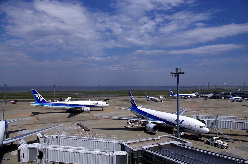 Things You Need to Know Before You Travel to Tokyo, Airport