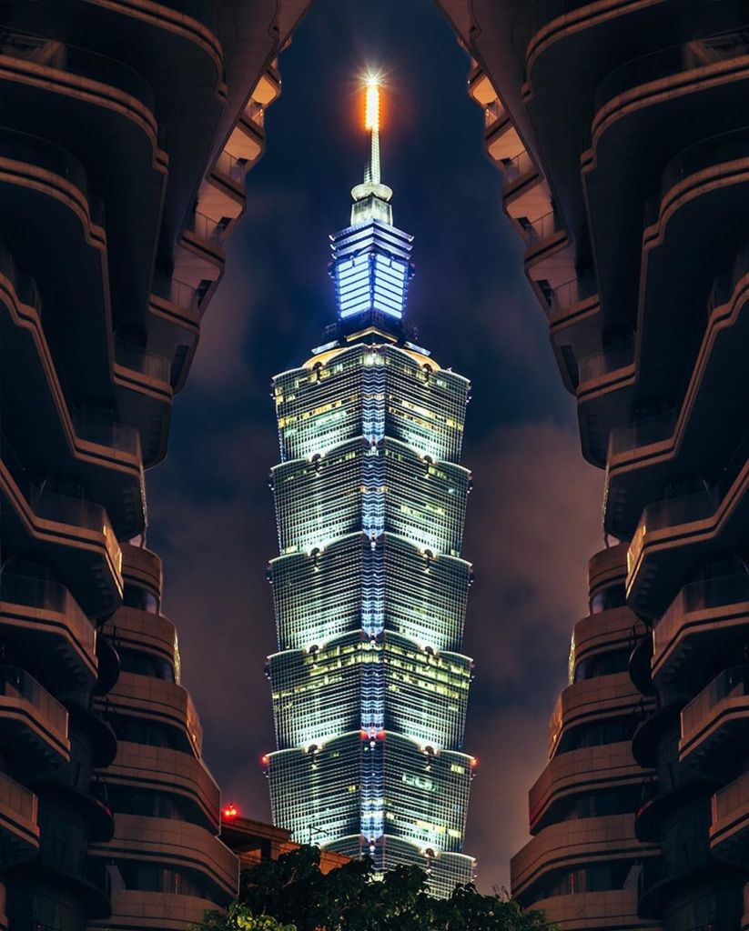 Shopping in Taiwan: 5 Best Places to  Shop, Taipei 101