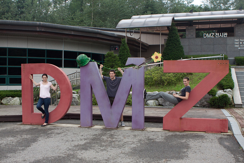 Things To Do When You Visit Seoul For First Time Visitors, DMZ
