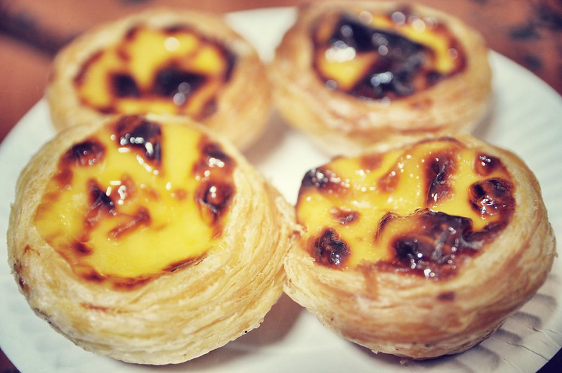 Top Muslim-Friendly Experiences In Macau For You! Tart