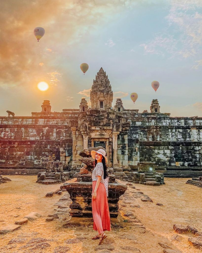 Fun Facts You Need to Know Before Visiting Cambodia, Yangon