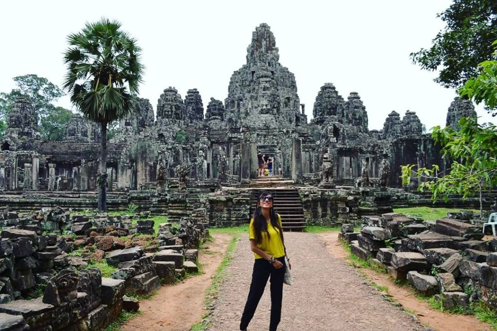 Fun Facts You Need to Know Before Visiting Cambodia, best time
