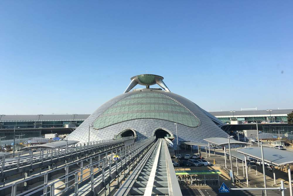 Fun Facts About Seoul You Should Know, Incheon International Airport
