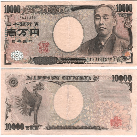 Things You Need to Know Before You Travel to Tokyo, Currency