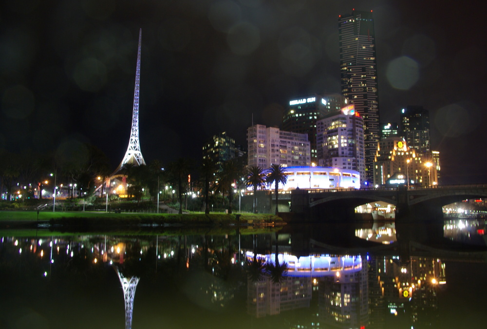 12 Top Attractions in Melbourne, Arts Centre