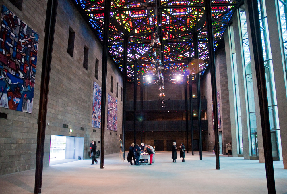12 Top Attractions in Melbourne, National Gallery of Victoria