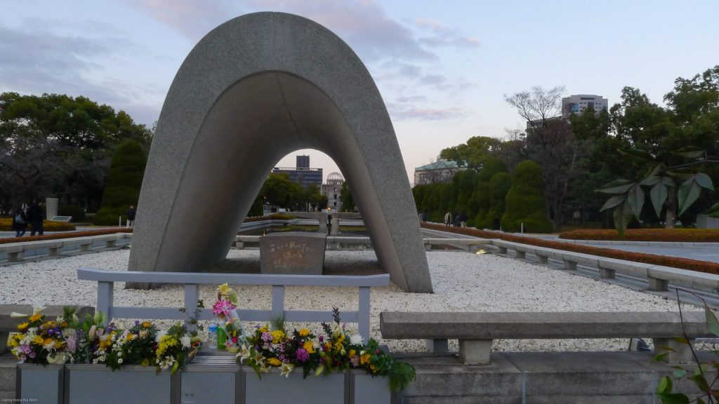 Things You Must Do on a Holiday to Japan, Hiroshima