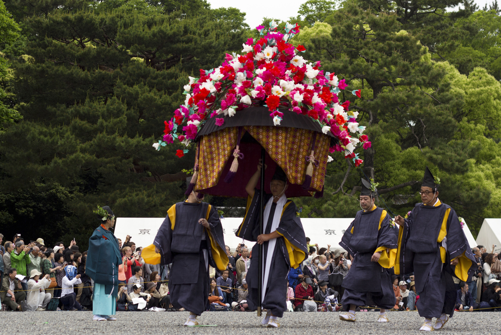 Fill Your Kyoto Holiday with These 10 Must-Do Excitements, Festival