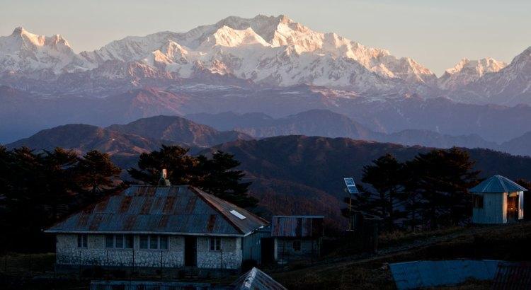 Trekking alternativo en Nepal