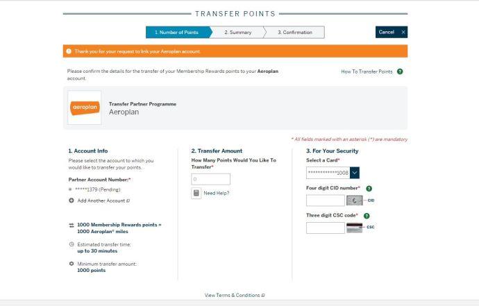 AmericanExpress MR transfer instruction6