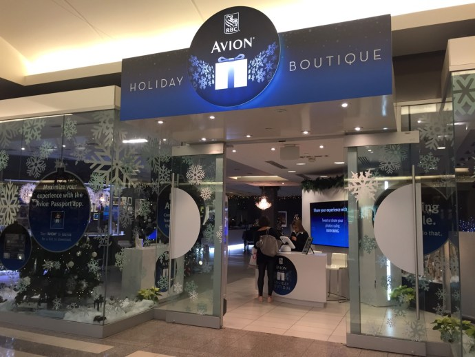 RBC Avion Boutique