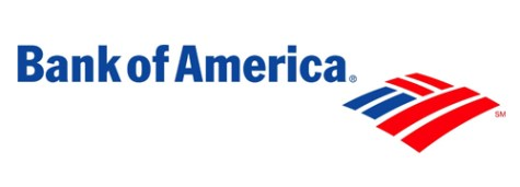 BOA logo Bank of America