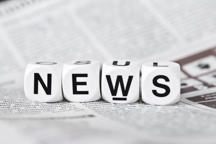 [Daily News] 每日新聞專區