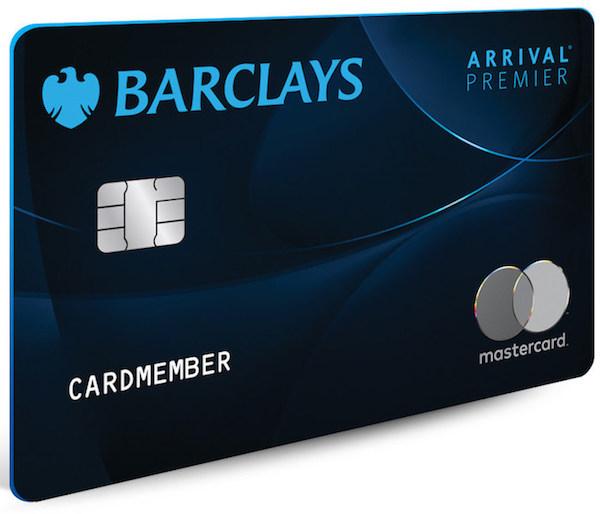 Barclays Credit Card Address