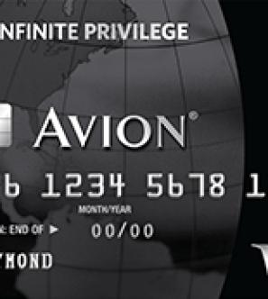 信用卡推薦] 加拿大地區必備靈活點數信用卡系列:Royal Bank Avion Visa