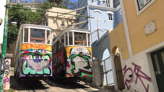[Tom旅行紀錄] 葡萄牙里斯本旅遊景點及餐廳推薦