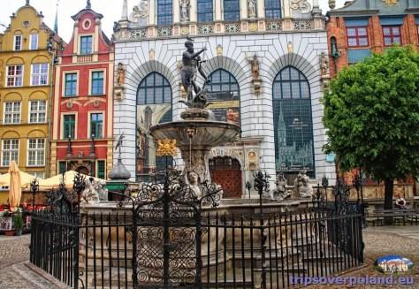 Gdańsk - Główne Miasto