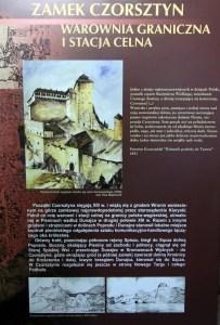 Czorsztyn - historia