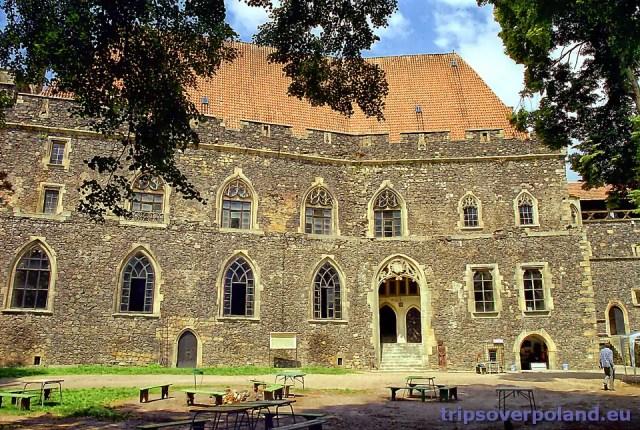 Zamek Grodziec'2000