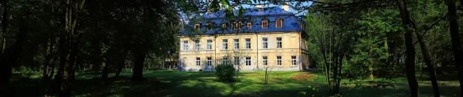 Piękne polskie parki i pałace – Nakło
