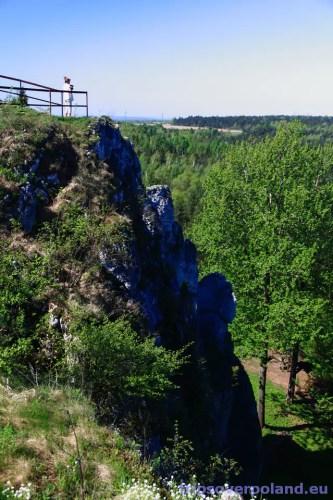 Podzamcze - Góra Birów'2012