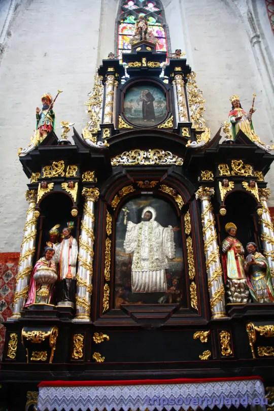 Bazylika katedralna św. Jana Chrzciciela i św. Jana Ewangelisty w Toruniu