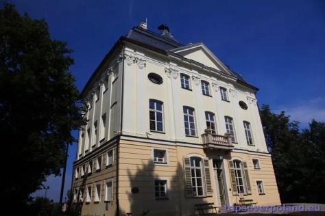 Ostromecko - Pałac Stary