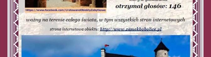 Zamek Bobolice - http://www.zamekbobolice.pl