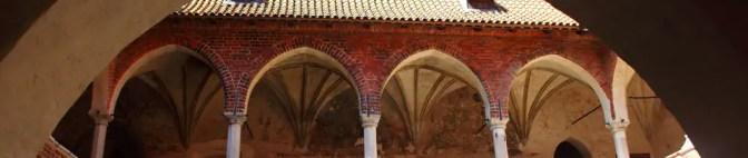 Najpiękniej położone polskie zamki (3) – Lidzbark Warmiński
