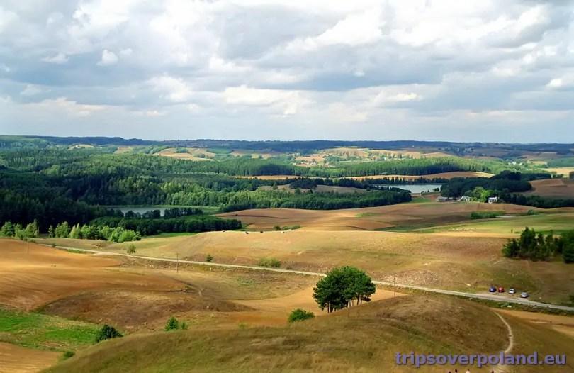 Góra Cisowa'2003