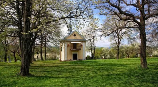 Na turystycznym szlaku zabytków sakralnych – Kalwaria Pacławska