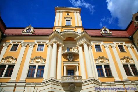 Pieszyce'2007