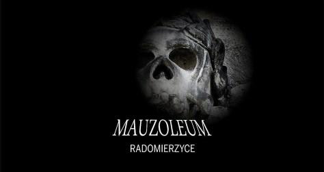 MAUZOLEUM. Radomierzyce pod Zgorzelcem