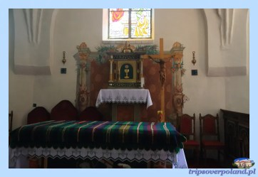 Kościół św. Gertrudy w Darłowie