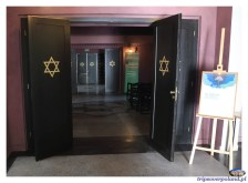 zabytkowy dom oczyszczeń Bet Tahara