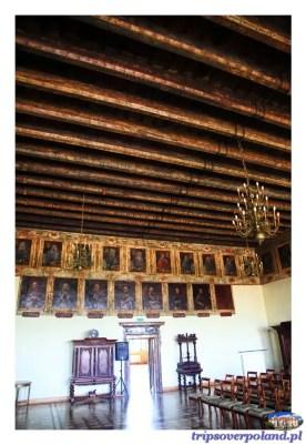 Pałac Biskupów Krakowskich