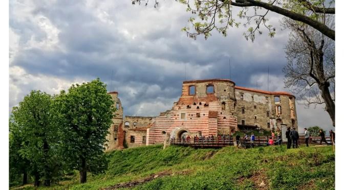 Oblężenie Janowca – majówka'2016 z zabytkami w tle